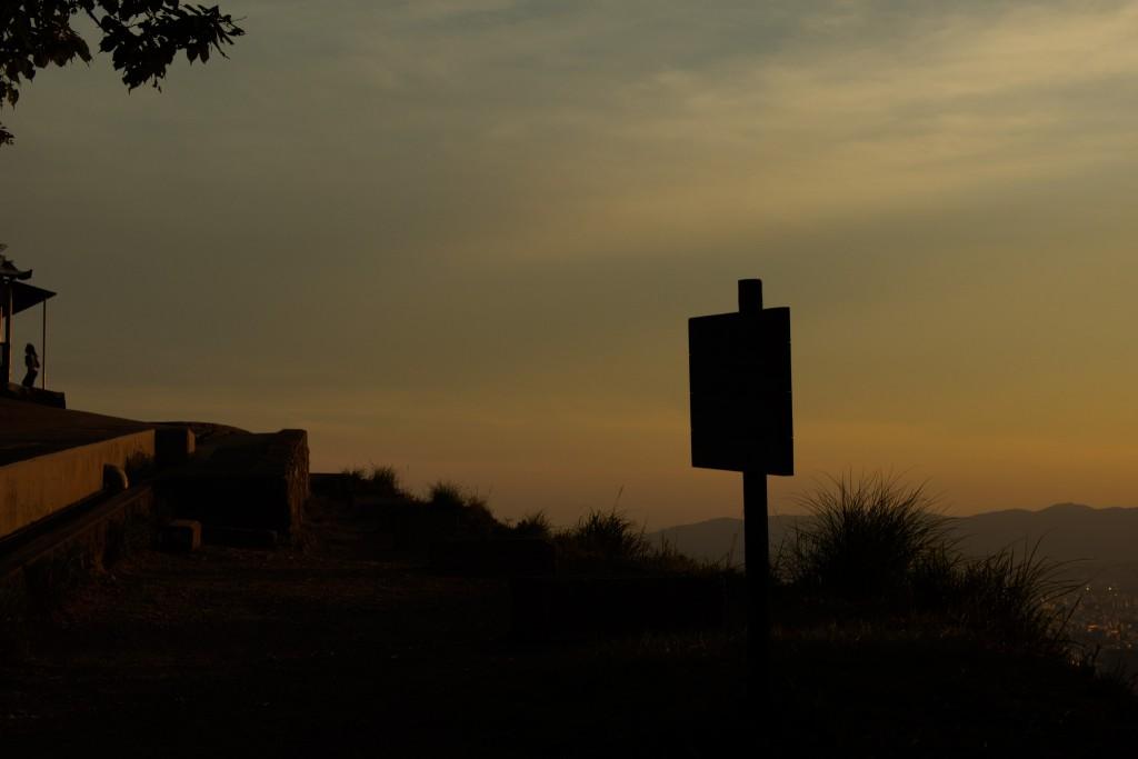火床到着記念で撮影。E-M1, Nokton 25mm F0.95.